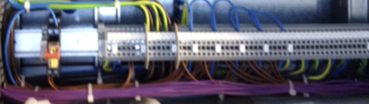 Asiantuntevat sähkötyöt